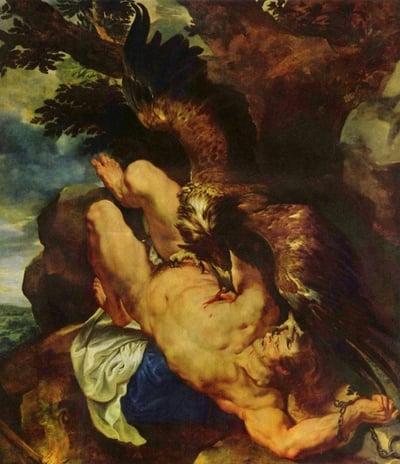 Prometheus Soulmate (Requiem Aeternam)