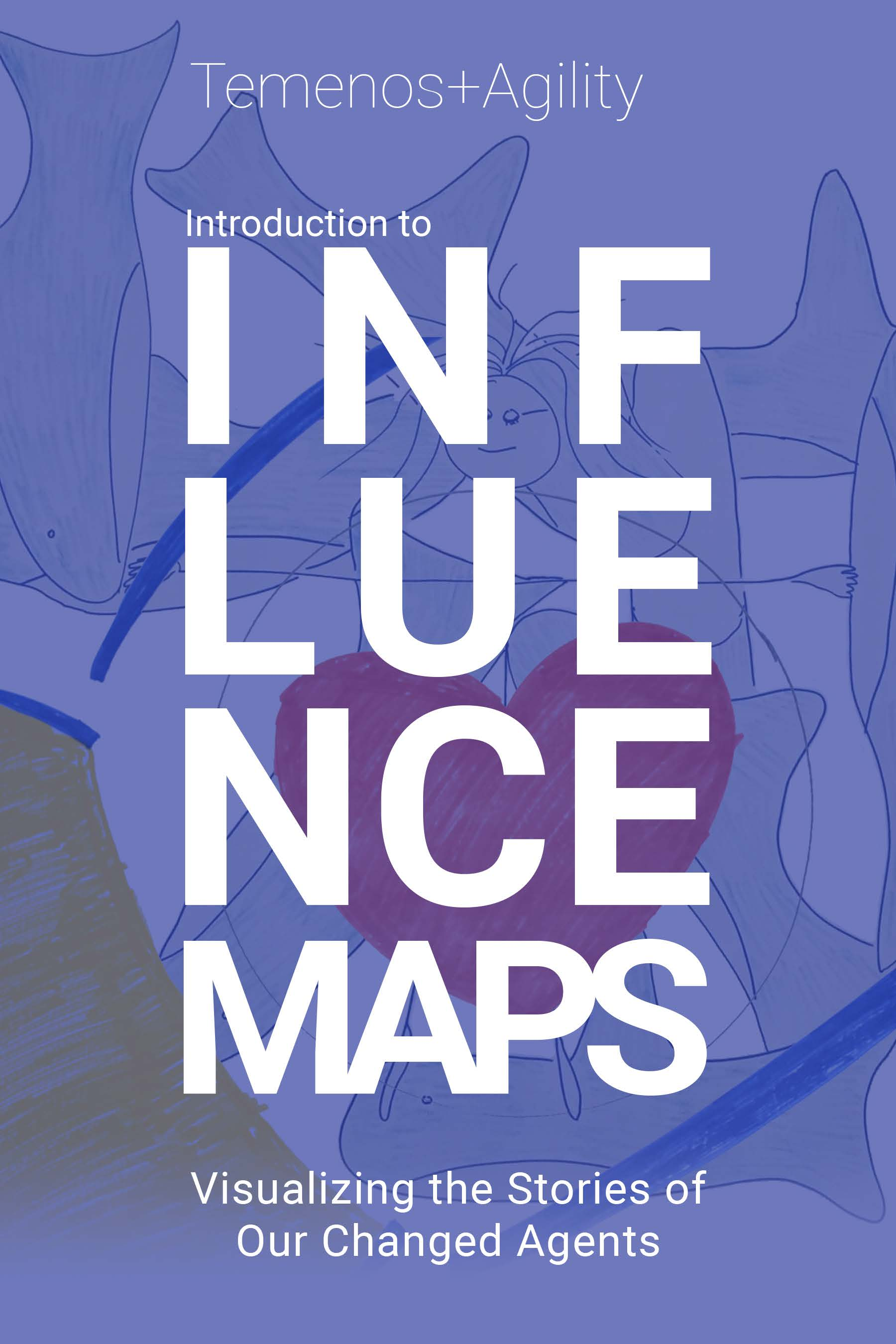 Introduction to Influence Maps: Visualizing the Stories of Our Changed Agents