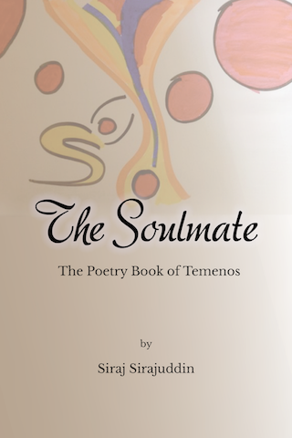 The Soulmate - Poetry Book of Temenos