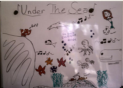 Discovery - Under The Sea