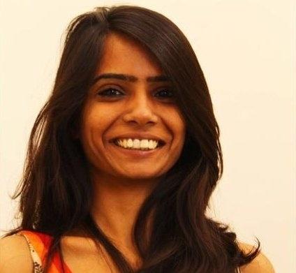 Shivali Joshi