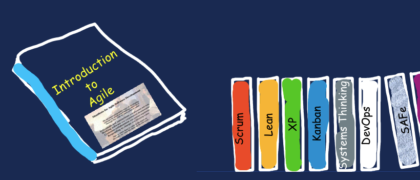 Agile Learning Series Banner