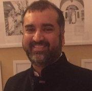 Amitabh Mendiratta