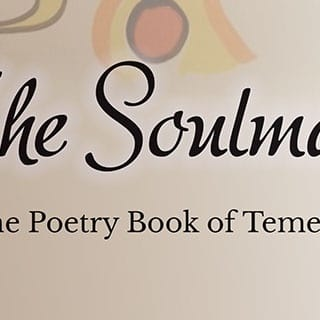 The Soulmate: The Poetry Book of Temenos