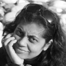 Vandana Sinha