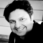 Ashish Mishra (SPC)