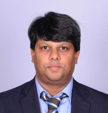 Arun RG