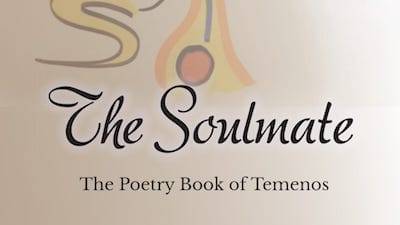 The Soulmate - The Poetry Book of Temenos