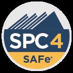 SAFe® Certification Badge