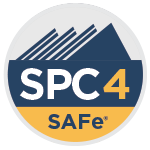 SAFe® Certification Badge
