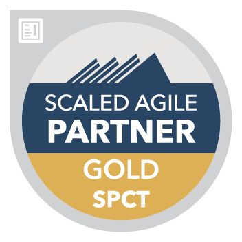 Scaled Agile Inc Partners - Gold SPCT