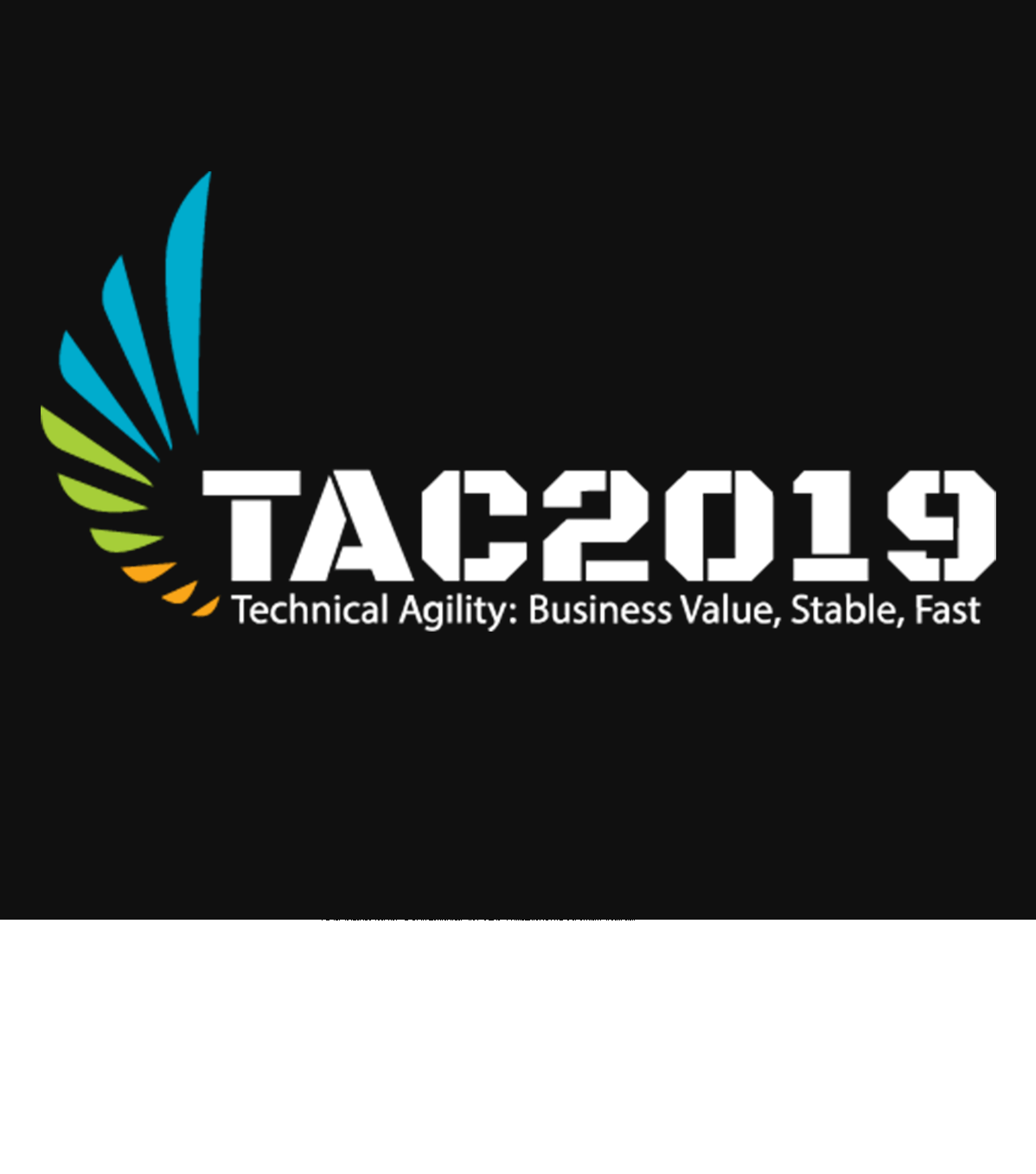 Technical Agility Conference