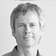 Gareth Evans (SPCT)