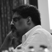 Siraj Sirajuddin (SPCT)